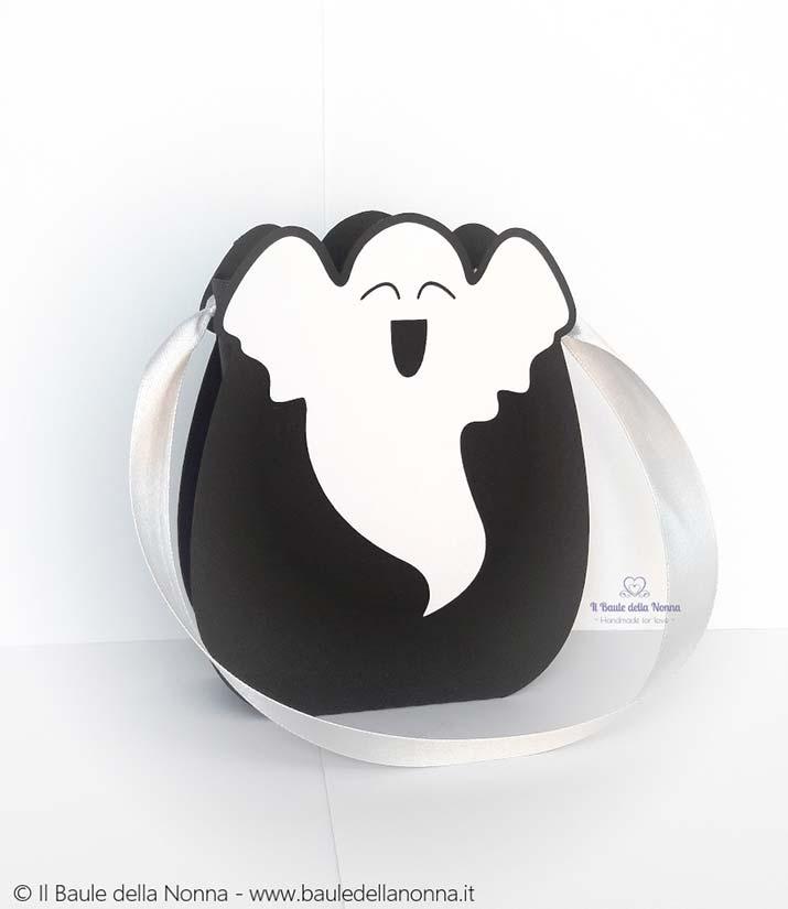 Sacchetti per caramelle di Halloween: personalizzati sono più belli!