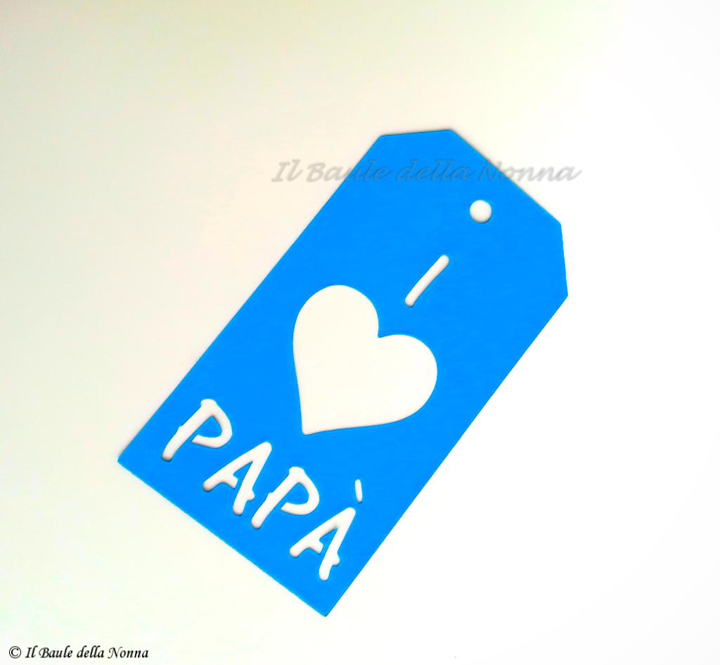 Festa del Papà! Facciamo insieme il biglietto di auguri